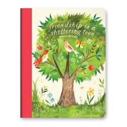 Sheltering Tree Composition Book - product images