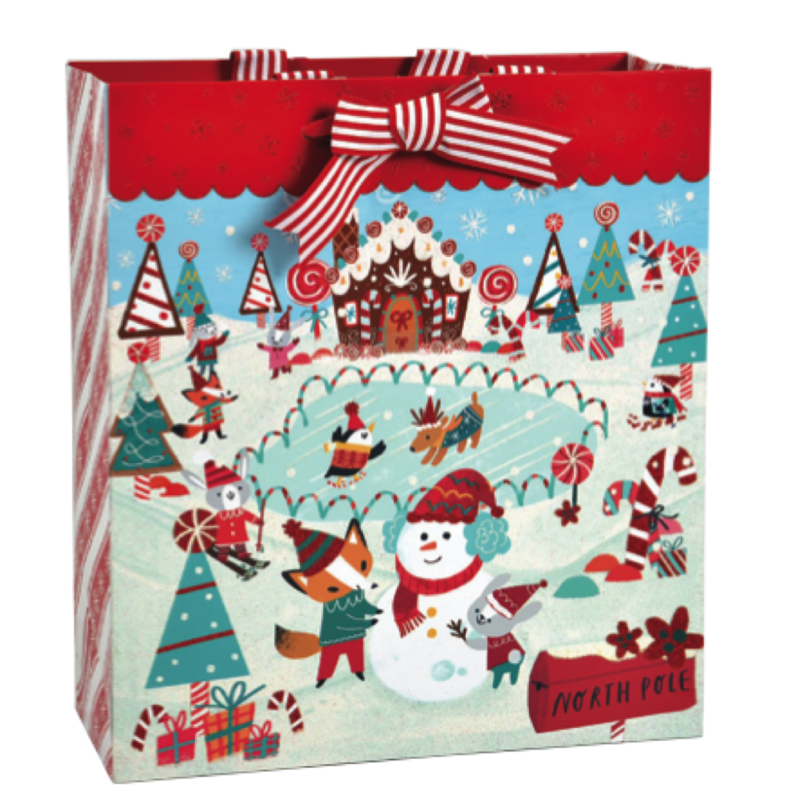Christmas bags accessories collection ana s papeterie