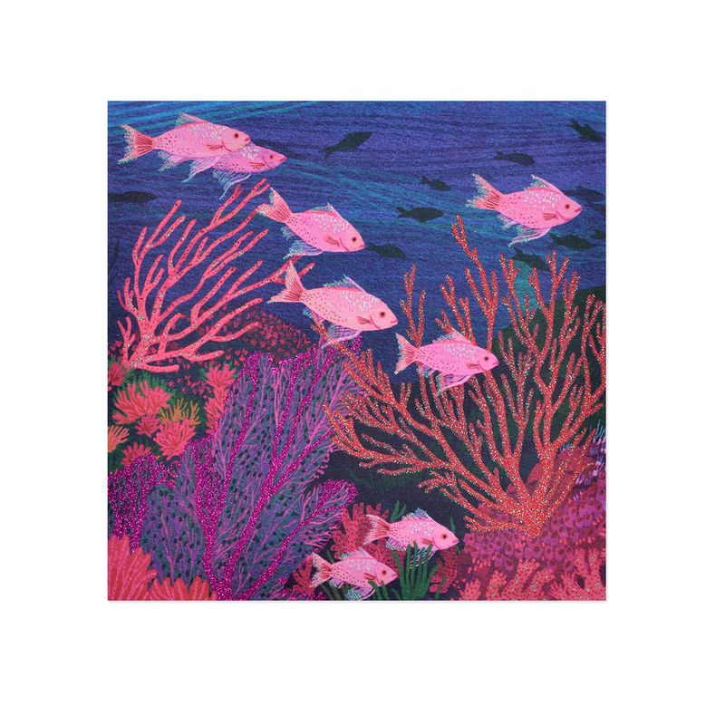 Glitter fish anas papeterie greeting cards stationery and glitter fish anas papeterie greeting cards stationery and gifting boutique m4hsunfo Gallery