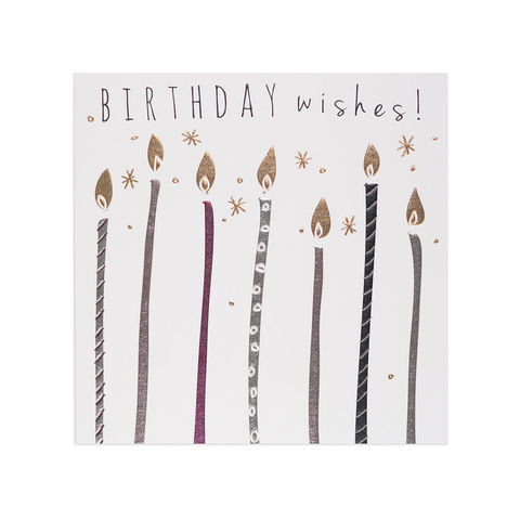 Birthday,Wishes,papyrus, handmade, greeting, card, birthday, candles, wishes, international, hong kong