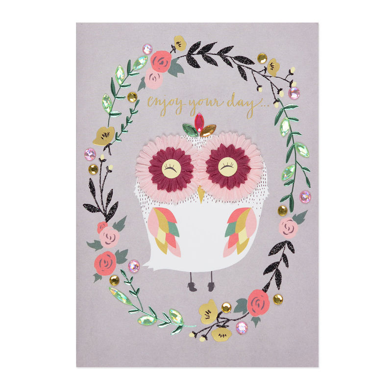 Femme owl anas papeterie greeting cards stationery and gifting femme owl anas papeterie greeting cards stationery and gifting boutique m4hsunfo