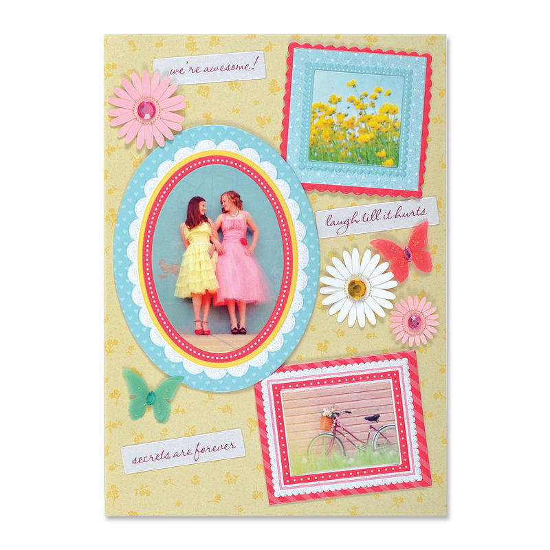 Friend scrapbook anas papeterie greeting cards stationery and friend scrapbook anas papeterie greeting cards stationery and gifting boutique m4hsunfo Gallery