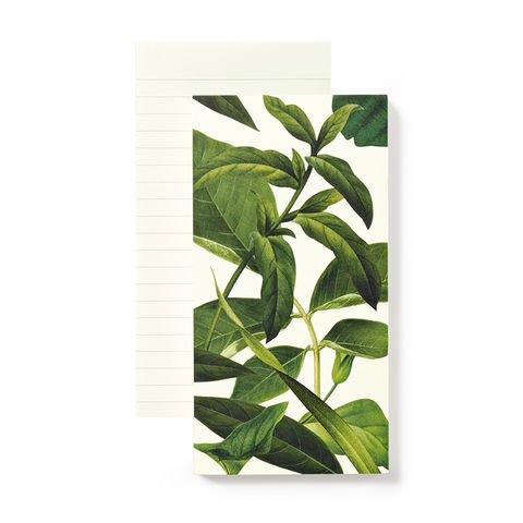 Large,Leaves,Notepad,by,Kate,Spade,New,York,kate spade, new york, large, notepad, leaves, international