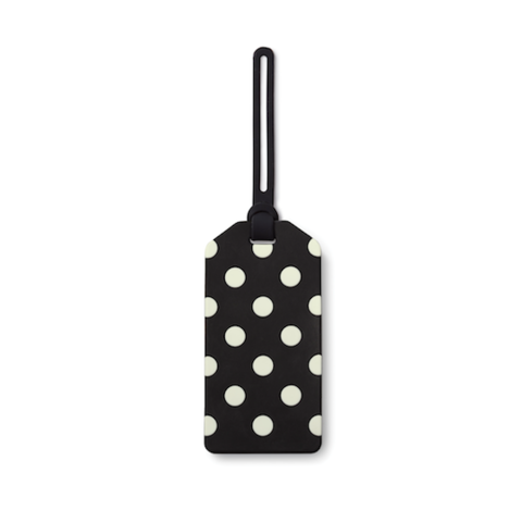 Le,Pavilion,Luggage,Tag,by,Kate,Spade,New,York,le pavilion, luggage, tag, kate, spade, new york, travel, international