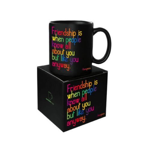 friendship,is,when,quotable,mug, inspirational, quotes, quote, mug, international, hong kong