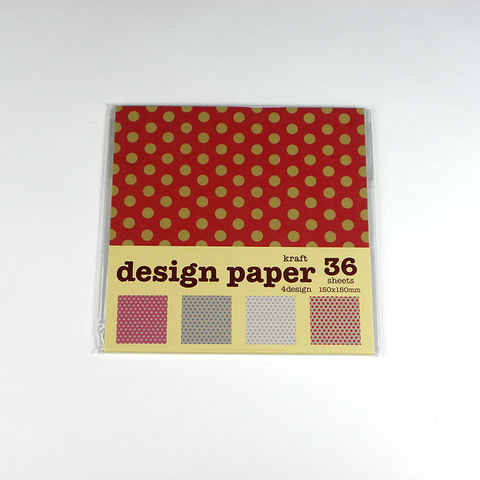 Carta kraft pois - product images  of