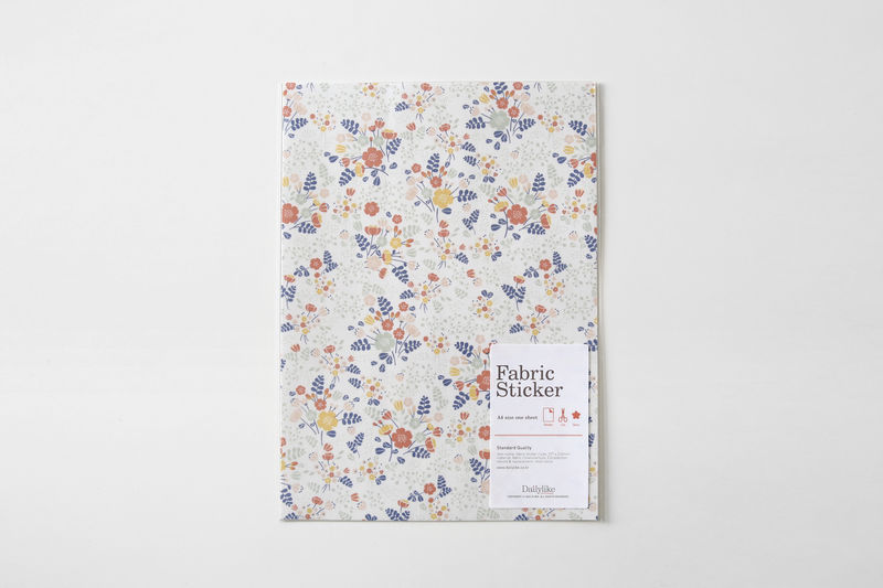 fabric stickers - product images  of
