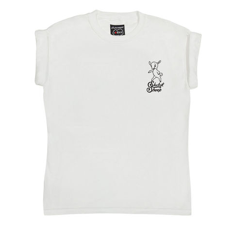 E.Sheep,Small,Logo,(backprint)