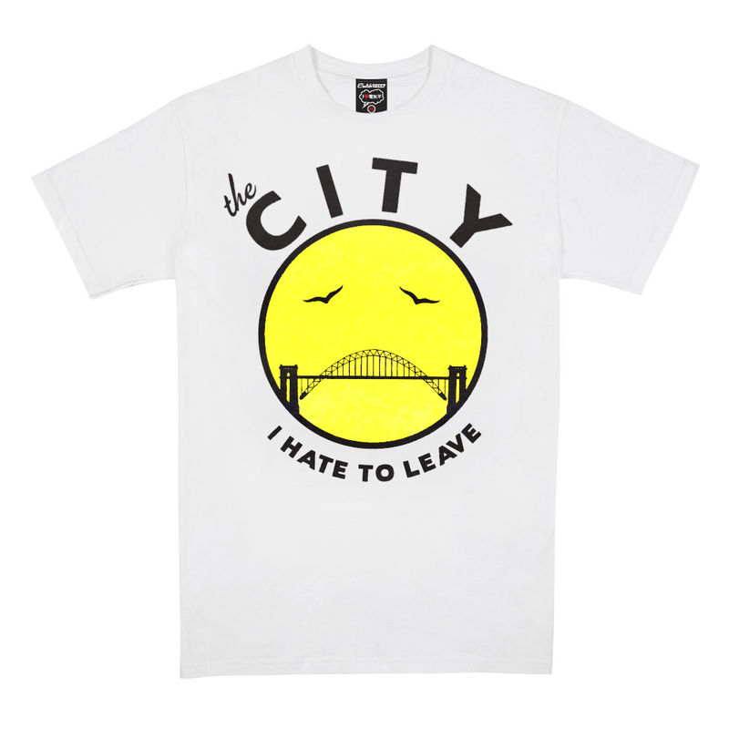 City I Hate To Leave - product images