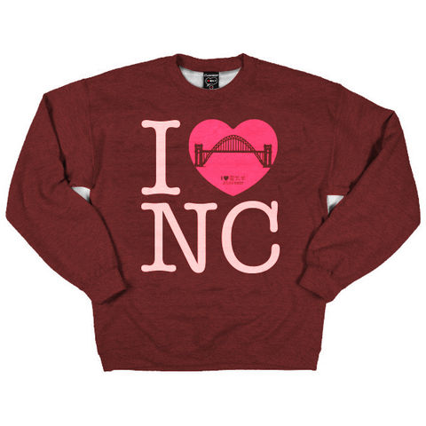 I,Bridge,NC,Sweater