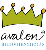 avalon announcements