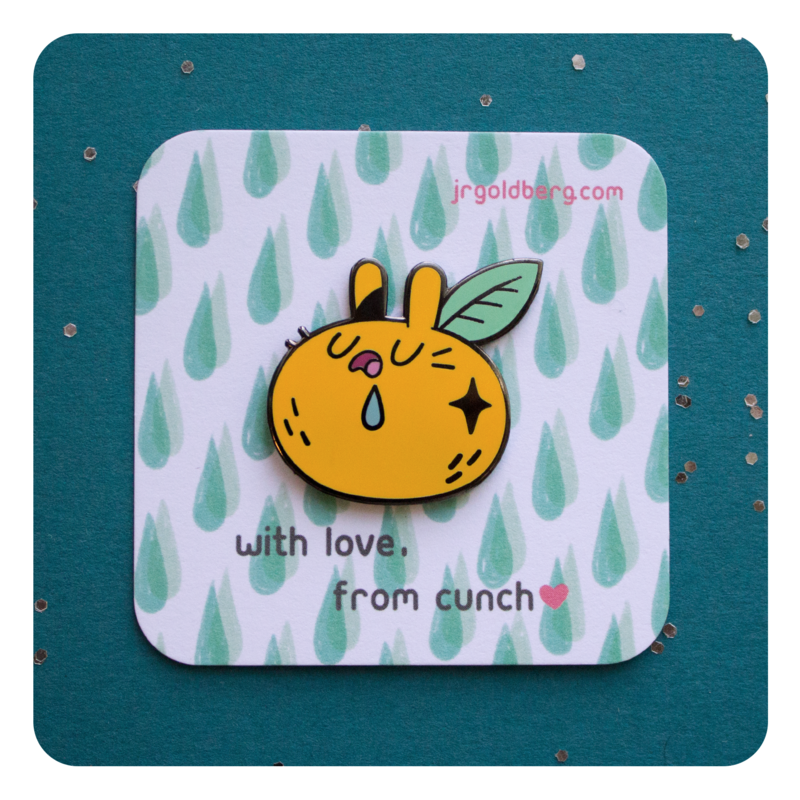 Tangerine Bun - Rainy Day Brunch Collection - product images  of
