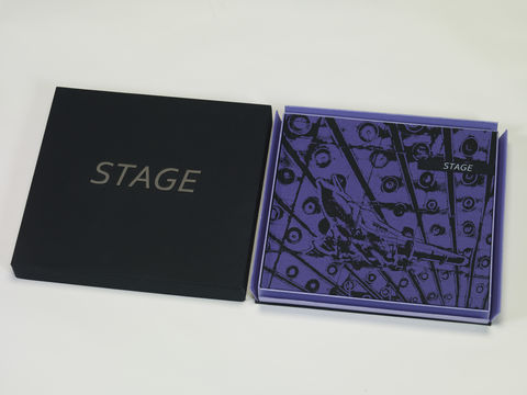 STAGE,(Special,Edition)