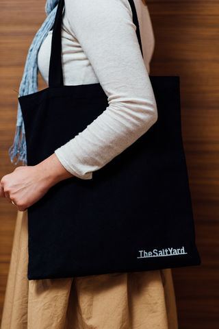 The,Salt,Yard,custom,design,tote,bag