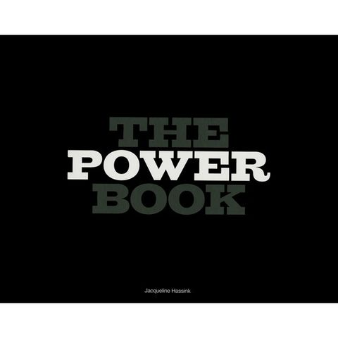 The,Power,Book