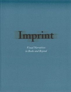 Imprint,-,Visual,Narratives,In,Books,And,Beyond