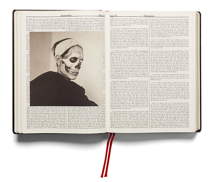Holy Bible - product image