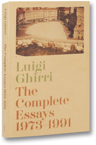 Luigi,Ghirri,-,The,Complete,Essays,1973-1991