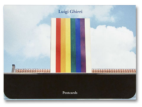 Luigi,Ghirri,Postcards