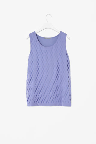 PERFORATED,LAYER,TOP