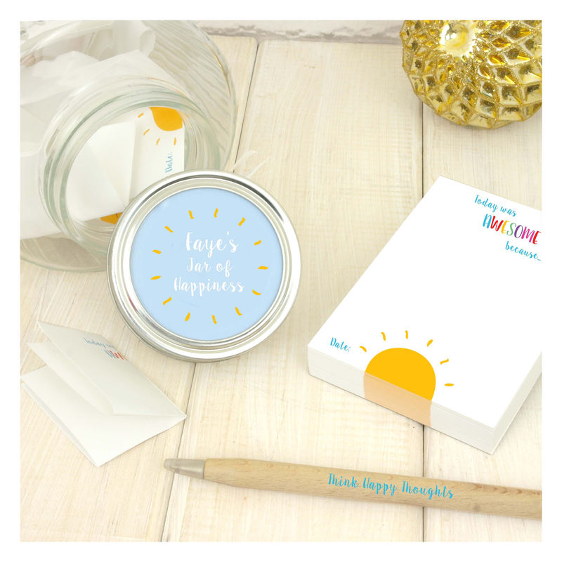 Jar Of Happiness Mindfulness Set - product images  of