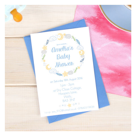 Personalised,Baby,Shower,Invitation,Pack,Personalised Baby Shower Invitation Pack, blue baby invites, pink baby invites, baby invitations, new baby shower, new baby invites, baby shower ideas, new baby party, personalised invites, custom invites, new arrival invitations, baby shower invites,, ba