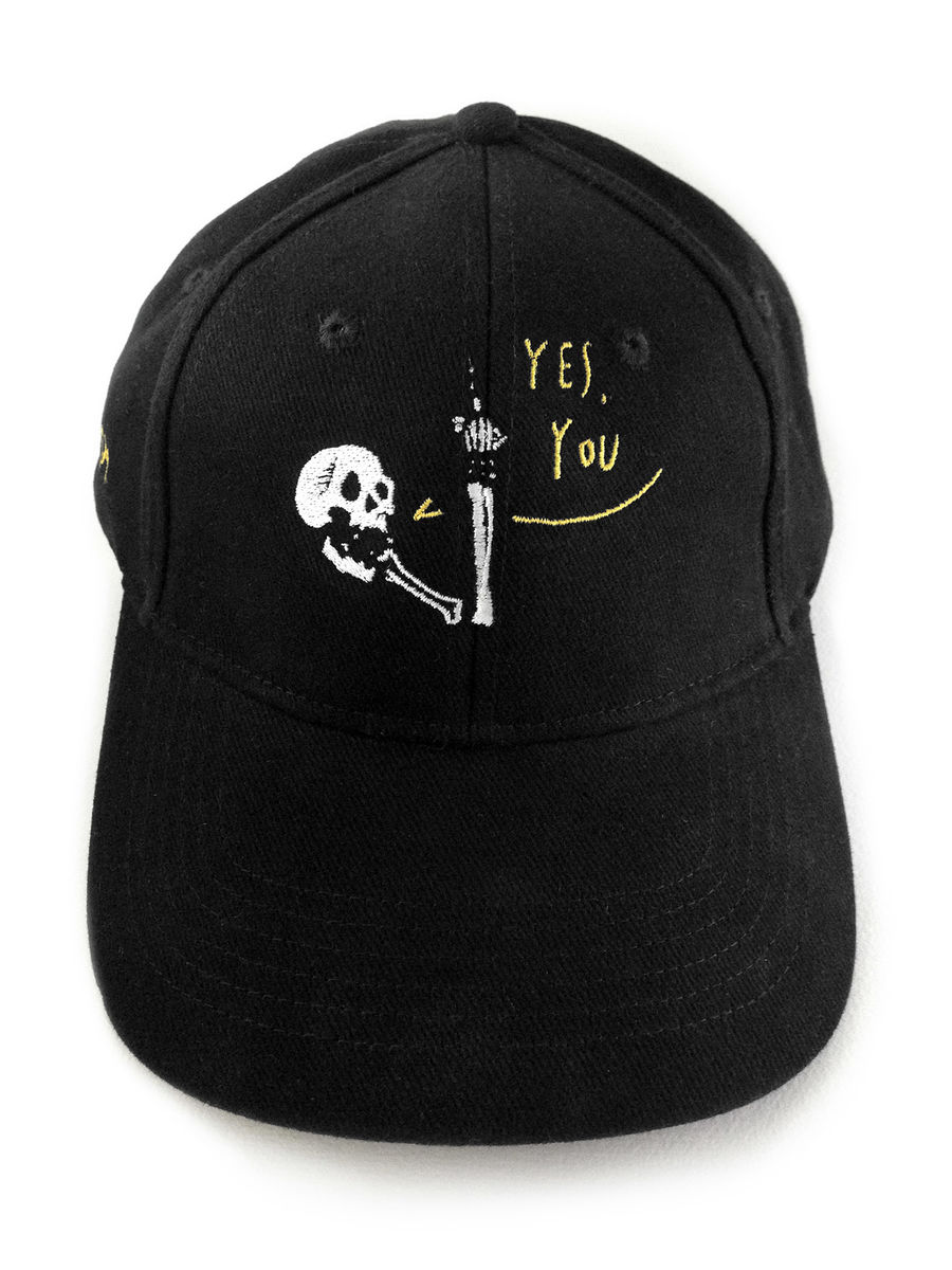 ME? — DAD HAT - product images  of