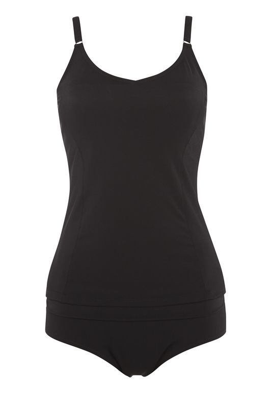 Cuba Mastectomy Tankini - product images  of