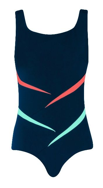 Kuhului Twist Mastectomy Swimsuit - product images  of