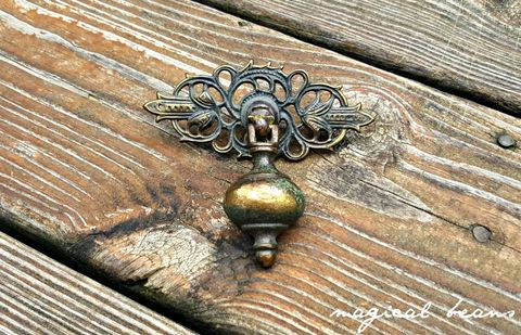 Keeler,Brass,Co,Vintage,Art,Deco,Teardrop,Pull,in,Solid,, fashionable large backplate, round ball pendant pull, art deco drawer pulls, teardrop drawer pulls, keeler brass co, kbc period hardware, filigree drawer pulls, brass drawer pulls, antiqued brass dresser pulls,