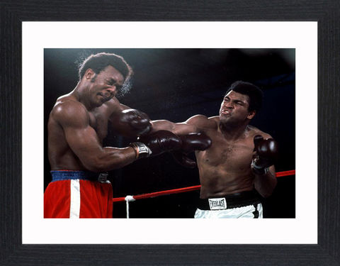 Mohammed,Ali,-,01,Picture, Photo, Photograph, Print, Framed Photograph, Mohammed Ali, Pop Art, Icon, Black&White, B&W, Black & White, Cassius Clay, World Heavyweight Champion, the greatest