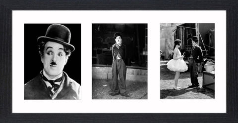 Charlie,Chaplin,-,03,Picture, Photo, Photograph, Print, Framed Photograph, Pop Art, Icon, Black&White, B&W, Black & White, comic actor, film director, composer, silent film era, Silent Film, mime, slapstick, visual comedy routines, American Film Institute, screen legend