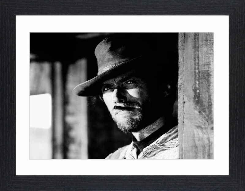 Clint Eastwood - 02 - product image
