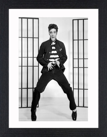 Elvis,Presley,-,02,Picture, Photo, Photograph, Print, Framed Photograph,  Icon,  B&W, Black & White, Elvis,  King of Rock and Roll, the King, Elvis Presley, singer, actor, musicals, films