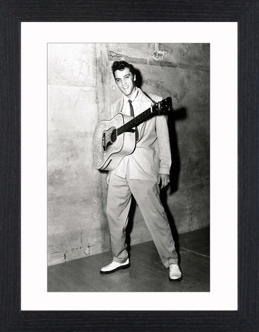 Elvis,Presley,-,11,Picture, Photo, Photograph, Print, Framed Photograph,  Icon, B&W, Black & White, Elvis,  King of Rock and Roll, the King, Elvis Presley, singer, actor, musicals, films