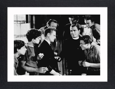 James,Cagney,-,01,Picture, Photo, Photograph, Print, Framed Photograph, Icon, B&W, James Cagney, actor, gangster, American Film Institute, James Francis Cagney, Jr, The Public Enemy, Angels with Dirty Faces, Academy Award, Screen Actors Guild