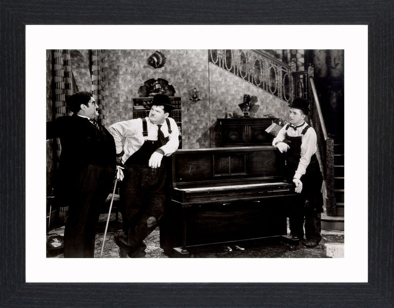 Laurel & Hardy_02 - product image