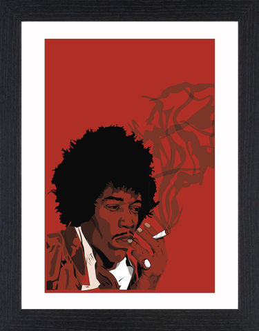 Jimi,Hendrix,-,01,Picture, Photo, Photograph, Print, Framed Photograph,  Icon, B&W,  Jimi Hendrix,  James Marshall Hendrix, American, musician, singer-songwriter, electric guitarist, The Jimi Hendrix Experience, Monterey Pop Festival, Woodstock Festival, Isle of Wight Fest