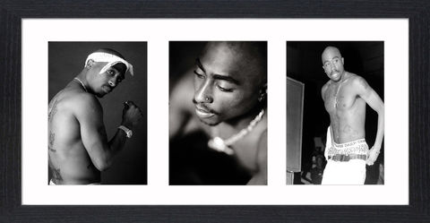 Tupac,Shakur,-,05,Picture, Photo, Photograph, Print, Framed Photograph,  Icon, B&W, Tupac Shakur, Tupac Amaru Shakur , 2Pac, Pac, Makaveli, American,  rapper, actor, Hip Hop, East Coast, West Coast, Las Vegas