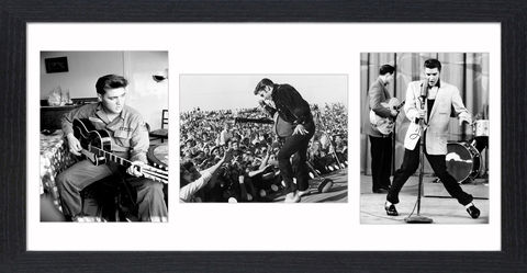 Elvis,Presley,-,13,Picture, Photo, Photograph, Print, Framed Photograph,  Icon,  Colour, Black & White, Elvis,  King of Rock and Roll, the King, Elvis Presley, singer, actor, musicals, films