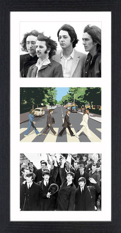 The,Beatles,-,04,Picture, Photo, Photograph, Print, Framed Photograph,  Icon, B&W, The Beatles , English, rock band, Liverpool, John Lennon, Paul McCartney, George Harrison, Ringo Starr, skiffle, rock and roll, pop ballads, psychedelic rock, fab four, Beatlemania, abby ro