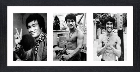 Bruce,Lee,-,09,Picture, Photo, Photograph, Print, Framed Photograph, Pop Art, Icon, Black&White, B&W, Black & White, Bruce Lee, martial arts, philosopher, film director, film producer, screenwriter, Jeet Kune Do, pop culture, pop culture icon, The Big Boss,  Fist of Fur