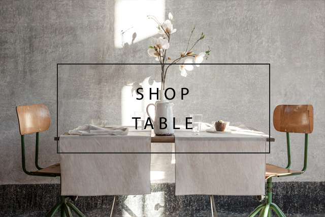 shop our table products