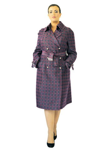 J210S13,plus size, office wear