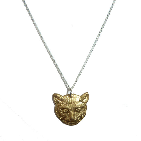The Cat Returns Necklace by Custom Made - product images  of
