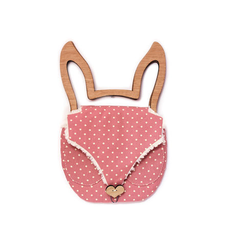 Rabbit,Clutch,Bag,by,Ella,Goodwin,Rabbit Clutch Bag by Ella Goodwin