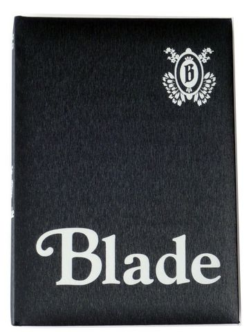 Blade:,ads,of,the,world.,Adverts, advertising, book, hardback, blade, world
