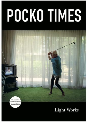 The,Pocko,Times,,Issue,3,print, artist, magazine, photography,