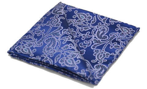 Hypnos,purple silk pocket square, botanical silk pocket square, silk handkerchief, mens silk pocket squares, pocket squares uk, pocket squares england, pocket squares for men, floral pocket square