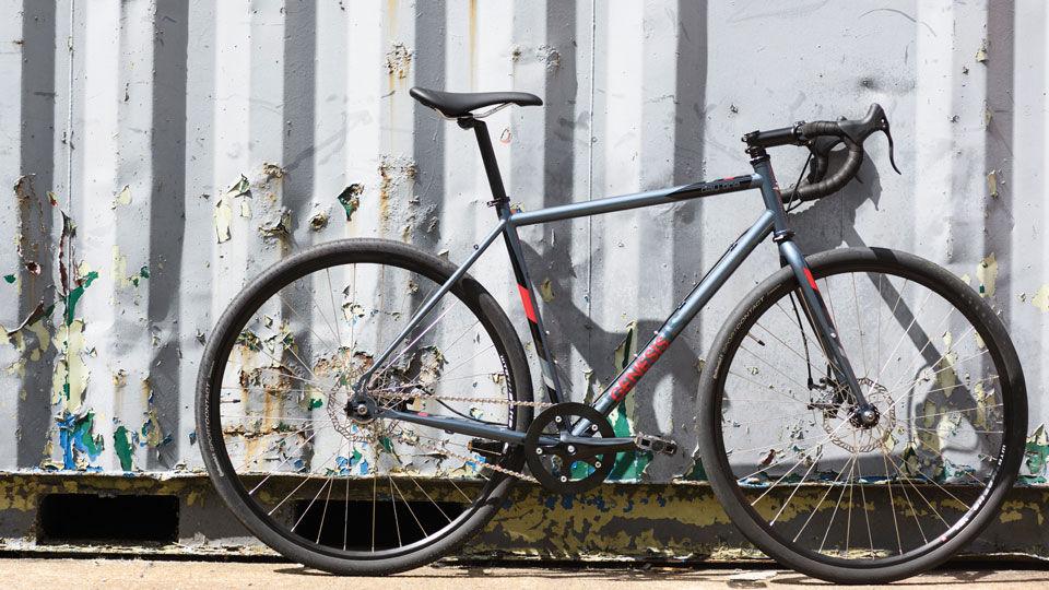 Genesis Day One 10 2016 Single Speed Bike Bike Shop London